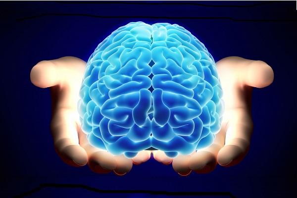 نوشتن 100 کلمه در دقیقه از طریق مغز