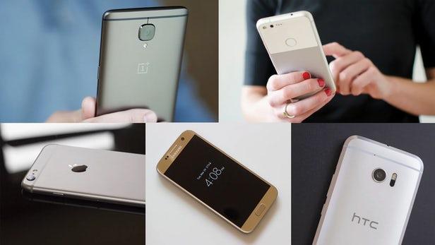 بهترین گوشیهای جایگزین آیفون 7 اپل را بشناسید + عکس