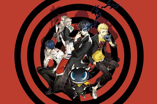 Persona 5، یک بازی کامل، یک امتیاز کامل