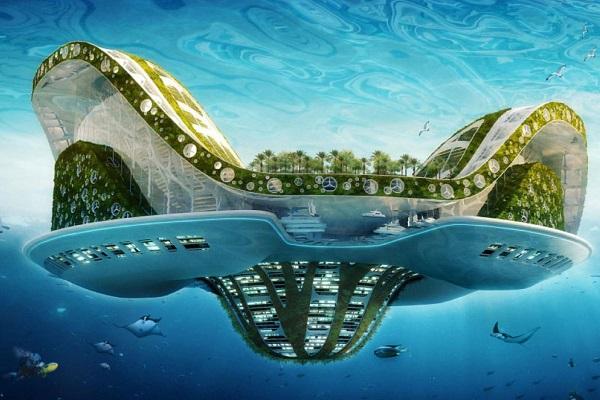 شهر های آینده چگونهاند؟ این 10 ویدیو را ببینید