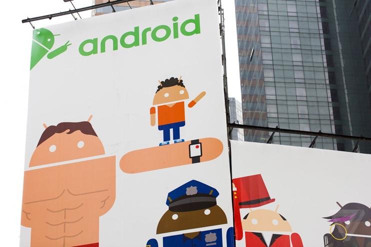 اتحادیه اروپا این بار گوگل را در ارتباط با اندروید جریمه میکند