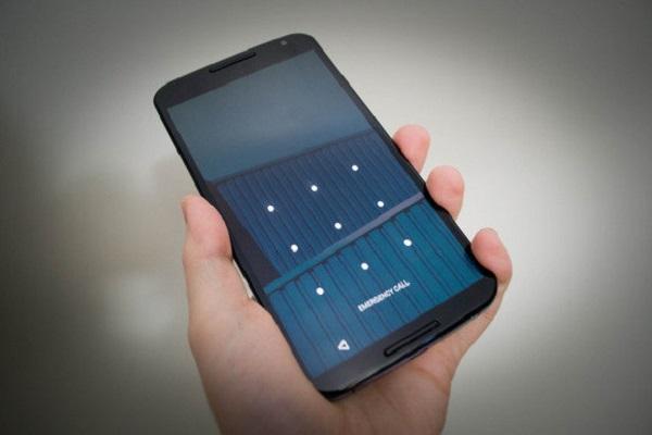 ترفند:  امکان برقراری تماس اضطراری از لاک اسکرین در اندروید