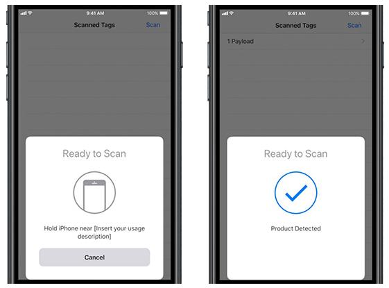با iOS 11 کاربردهای NFC فراتر از استفاده در Apple Pay خواهد رفت