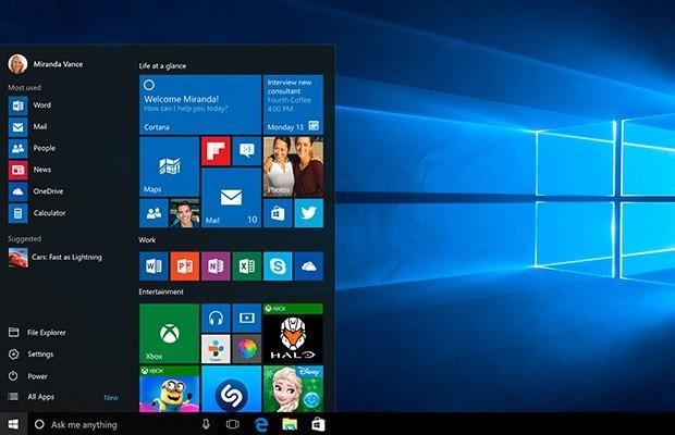 کامپیوترهای ویندوز 10 و گوشیهای اندرویدی با یکدیگر در ارتباط خواهند بود