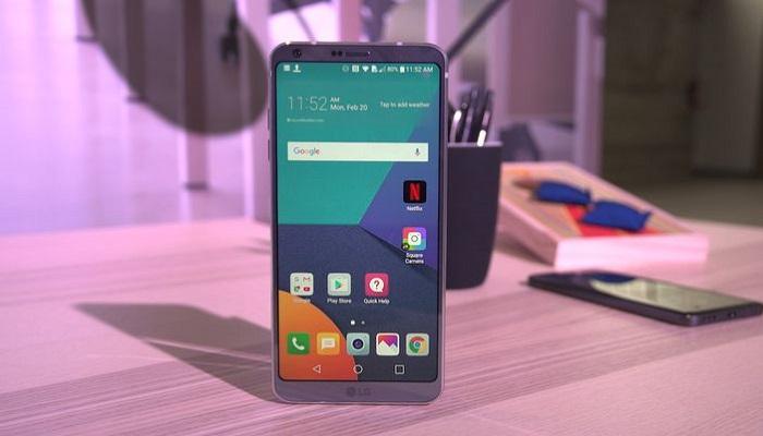 5 ترفند جالب مرتبط با لاک اسکرین گوشی الجی جی 6