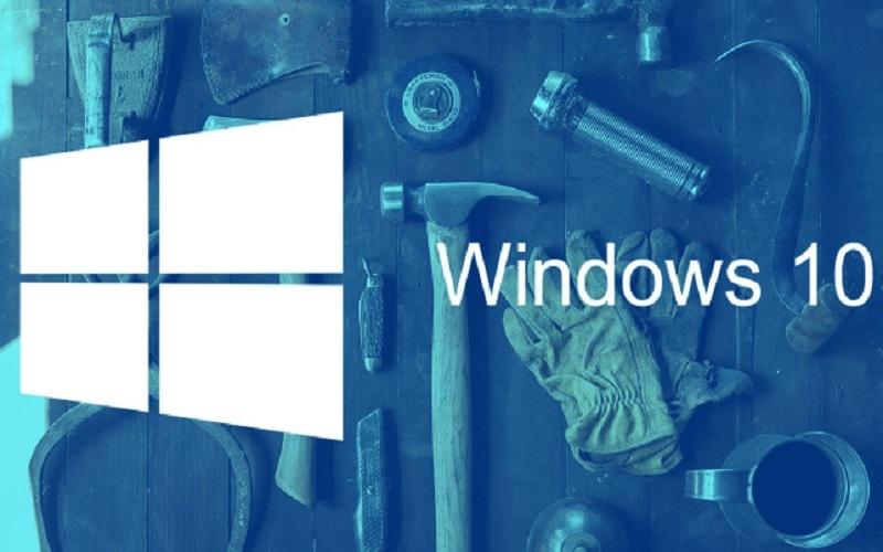 10 آموزش ساده برای ویندوز 10 + 12 ترفند
