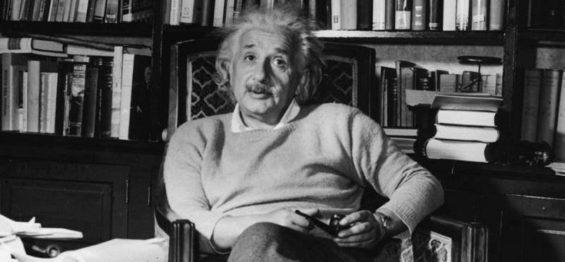 برای داشتن مغزی شبیه به انشتین به این 5 عامل مهم توجه کنید