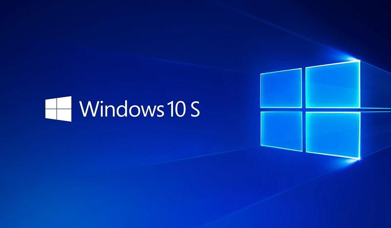 چگونه ویندوز 10 اس را نصب و تست کنیم
