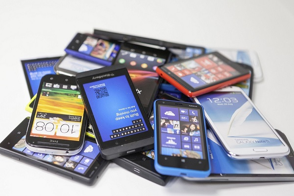 آیا بعد از اجرای طرح رجیستری گوشی ازران میشود؟