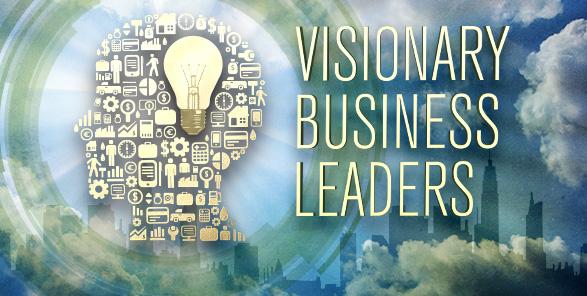۶ خصوصیت انکارناپذیر رهبران موفق کسب و کار