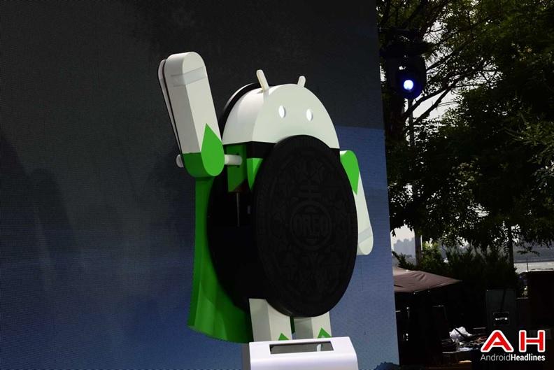 گوگل فهرست گوشیهای دریافت کننده Android 8.0 Oreo را منتشر کرد