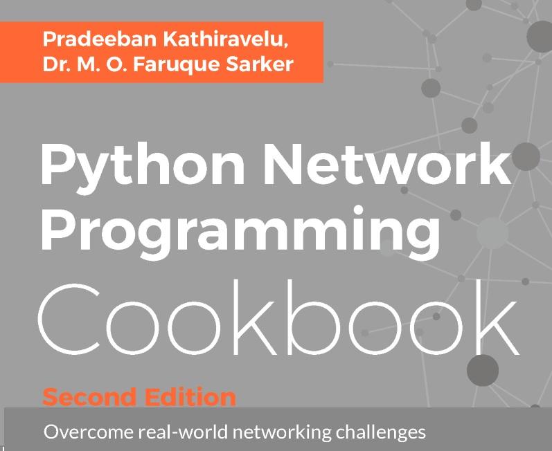 دانلود کنید: برنامهنویسی شبکه با پایتون