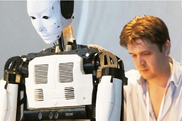 این 10 روبات بهدنبال تغییر دنیای اطراف ما هستند