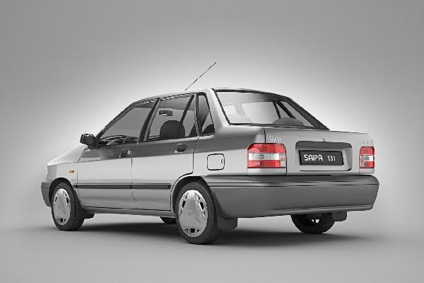 بررسی 4 خودروی جایگزین احتمالی پراید