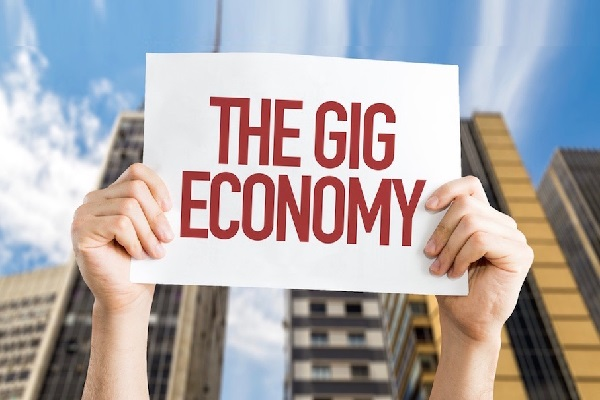 اقتصاد گیگ چیست و چگونه می توان در آن موفق شد