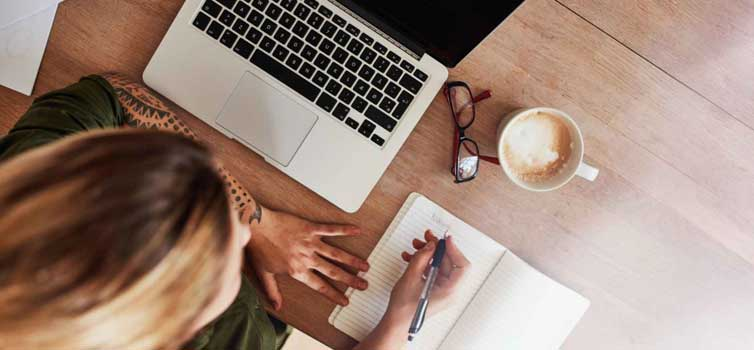 5 (و نیم) راه برای ایجاد انگیزه در کارکنانی که در خانه کار میکنند