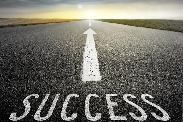 اگر موفقیت میخواهید... به اینجا بیایید!
