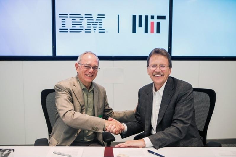 آزمایشگاه MIT-IBM Watson AI Lab با سرمایه 240 میلیون دلار هوش مصنوعی را به جامعه و اقتصاد میبرد