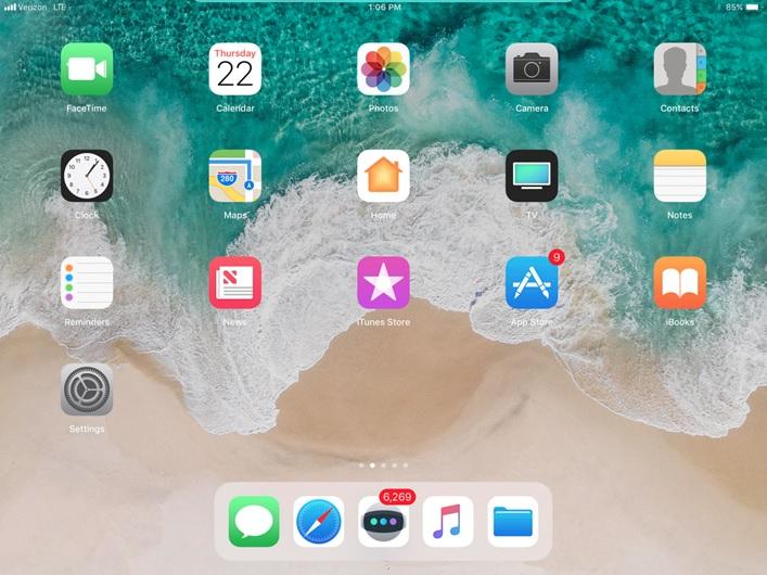 iOS 11 چه روزی عرضه خواهد شد؟