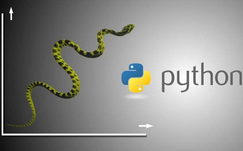 زبان پایتون در میان زبانهای برنامهنویسی سریعترین رشد را داشته است