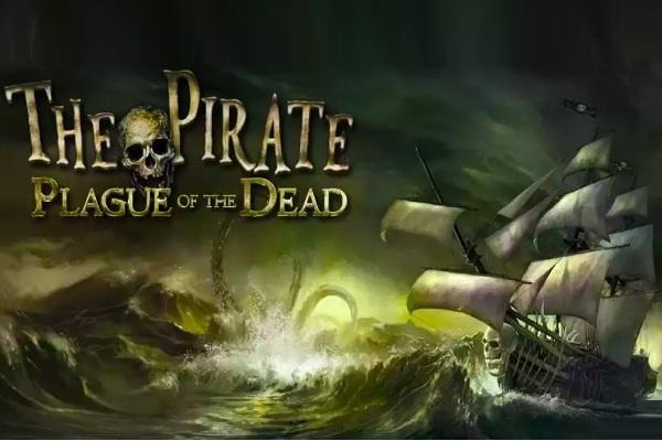 بازی جذاب The Pirates: Plague of the dead + دانلود