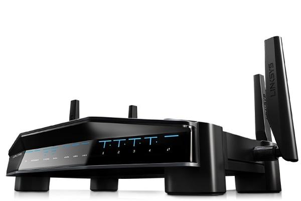 لینکسیس AC3200 روتری مخصوص بازیهای آنلاین
