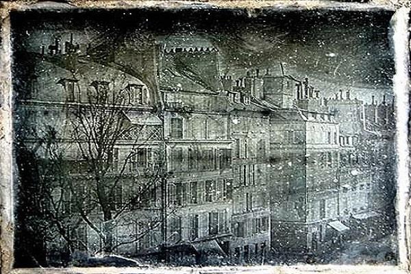 اولین سلفی تا نخستین کسوف، مجموعهای از قدیمیترین عکسهای دنیا