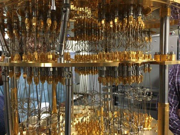 مهاجمان کوانتومی: امروز ضبط میکنند، سالها بعد رمزگشایی میکنند!