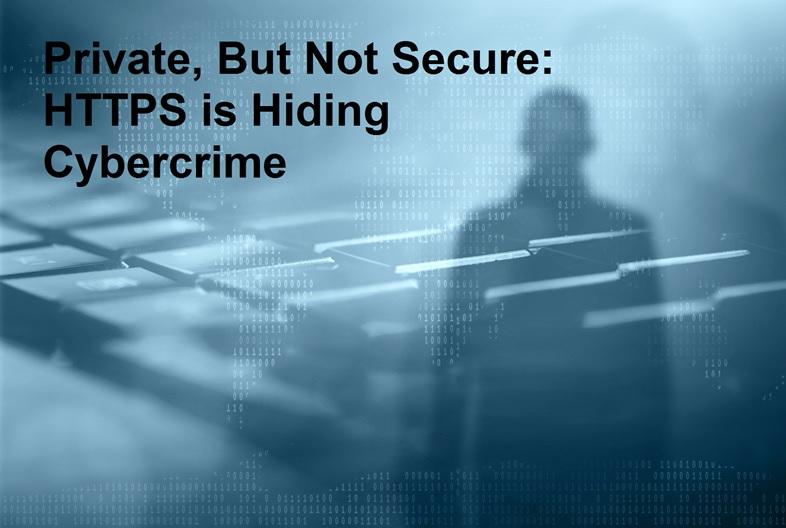 پروتکل HTTPS خصوصی است، اما به یک اندازه به کاربران و هکرها خدمت میکند