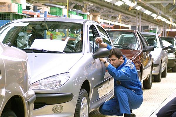 جدیدترین جدول ردهبندی کیفیت خودروهای تولید داخل منتشر شد
