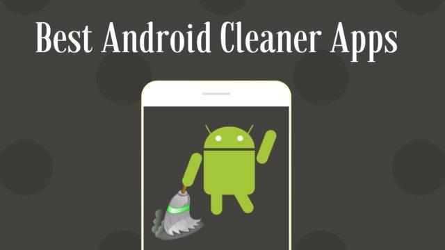 برترین اپهای پاکسازی آندروید برای افزایش عمر باتری + لینک دانلود