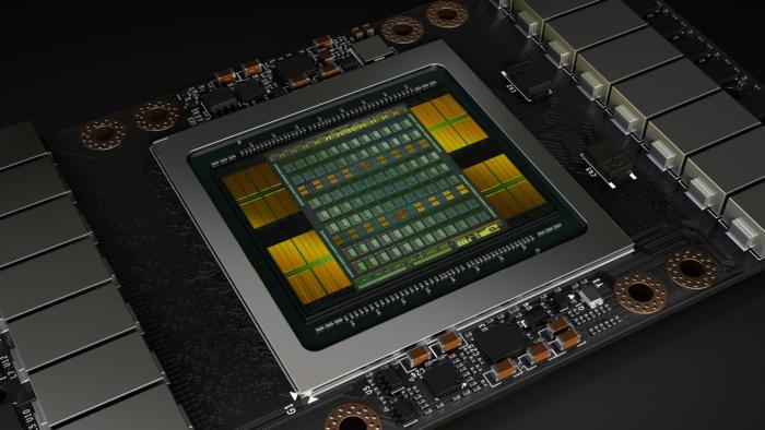 انویدیا با پردازنده گرافیکی ولتا تسلط خود بر مراکز داده را افزایش میدهد