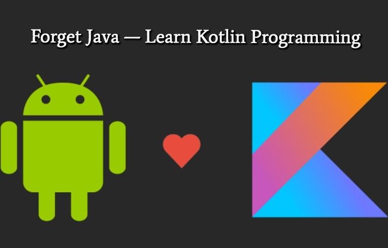 کاتلین موفق شد در برنامهنویسی اندروید جاوا را پشت بگذارد