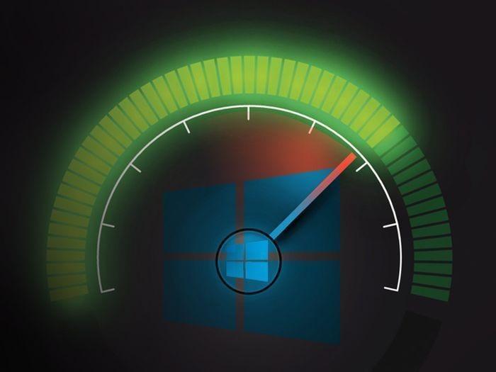 7 راهکار موثر برای افزایش سرعت ویندوز 10
