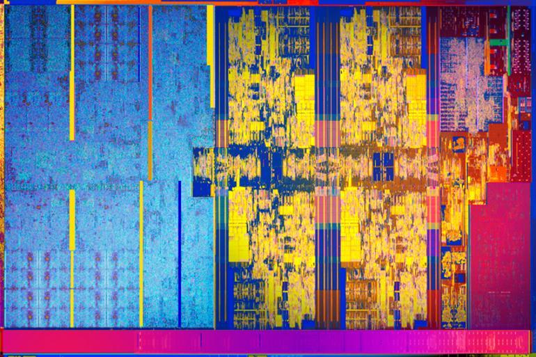 سیستمعاملی مخفی در پردازندههای اینتل