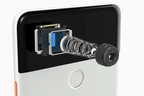 فیلمبرداری Super-Stable در گوشیهای Pixel 2 چگونه کار میکند؟ + ویدیو