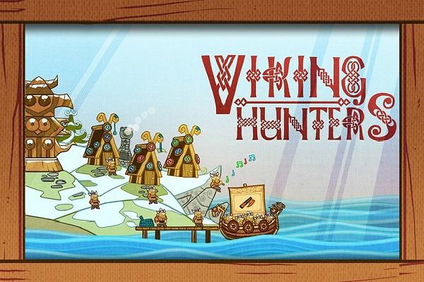 دانلود کنید:  بازی جذاب Viking Hunters (اندروید و iOS)