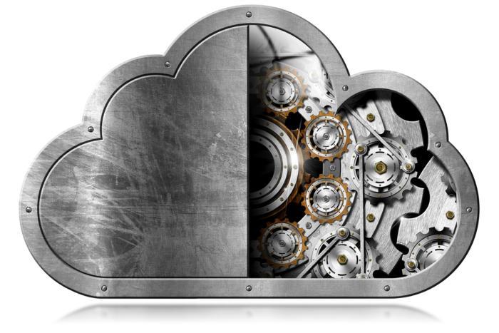 پلتفرم جدید آیبیام، مرکز داده قدیمی شما را به کلاود تبدیل میکند