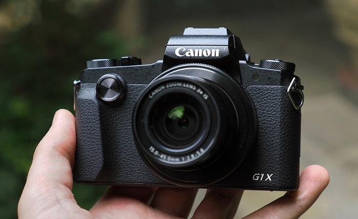 راهنمای خرید بهترین دوربینهای عکاسی جیبی + عکس