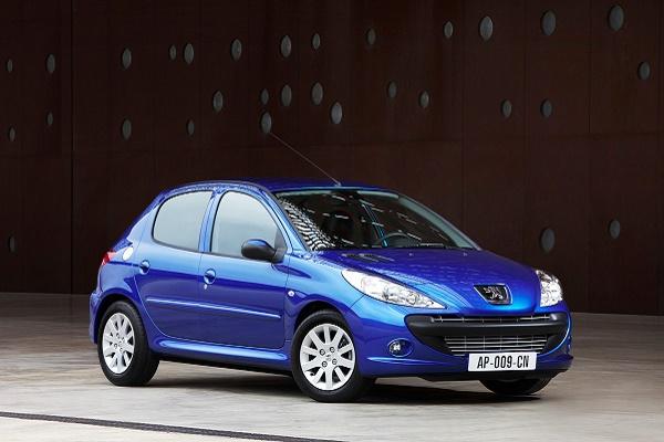 اختلاف قیمت پرفروشترین خودروهای داخلی در بازار نسبت به کارخانه