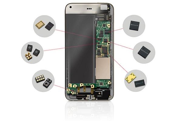 حمله به تراشههای موبایل از طریق وایفای