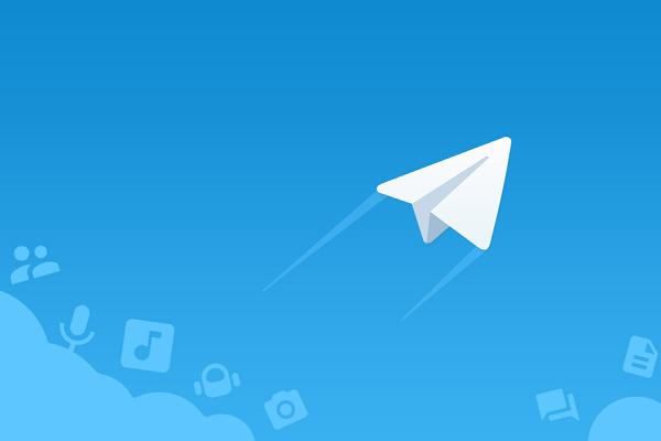 با این ترفند ساده از پر شدن حافظه تلگرام جلوگیری کنید!