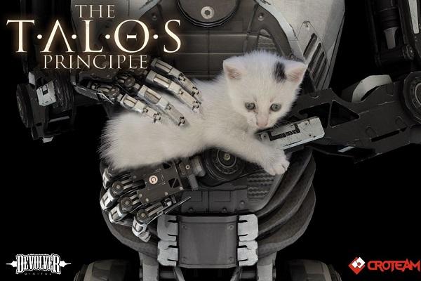 دانلود بازی جذاب The Talos Principle برای اندروید و iOS