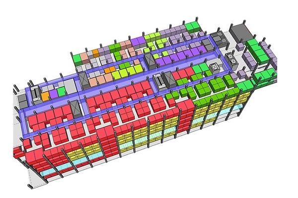 چگونه طراحی تراشه به ما میآموزد بیمارستانهای بهتری بسازیم؟