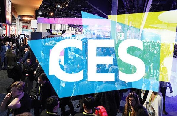 نمایشگاه CES 2018  رسما آغاز به کار کرد