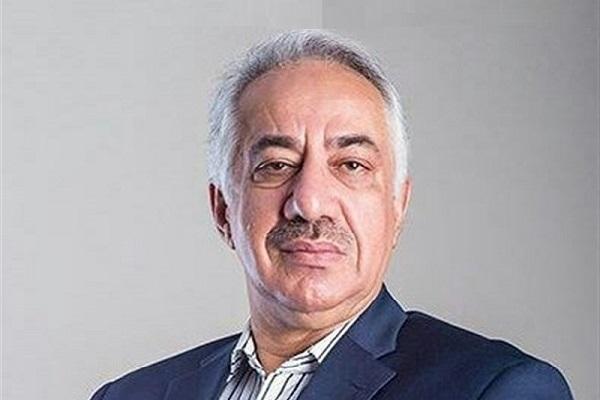 محمدباقر اثنی عشری رئیس هیات مدیره سازمان نصر تهران شد