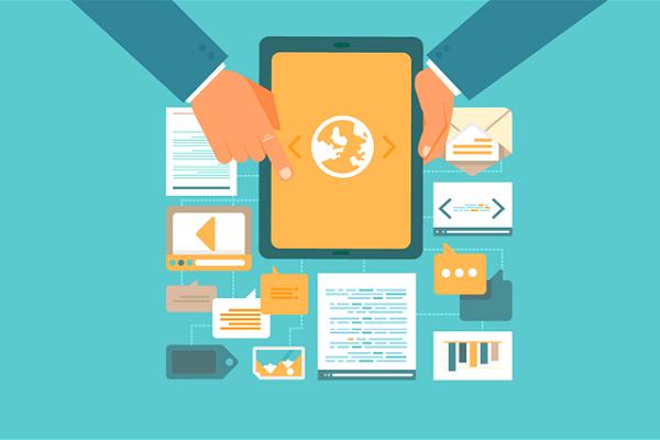 شاخصهای کلیدی یک سیستم مدیریت محتوا