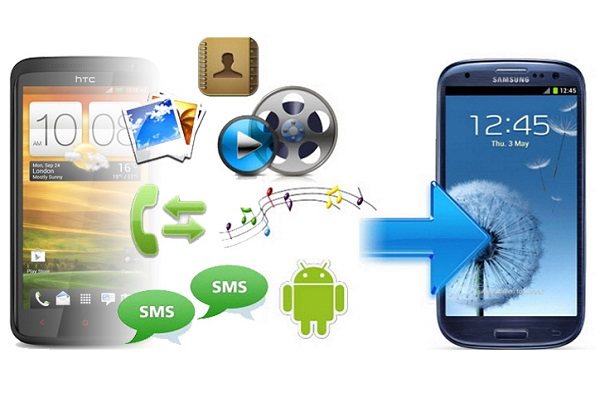 آموزش انتقال تمام اطلاعات گوشی اندرویدی قدیمی به جدید
