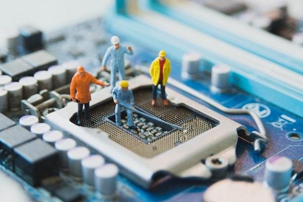 مهندسی کامپیوتر چه چیزی نیست؟!