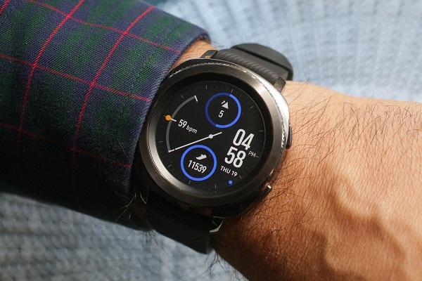 راهنمای خرید: 5 ساعت هوشمند برتر سال 2018